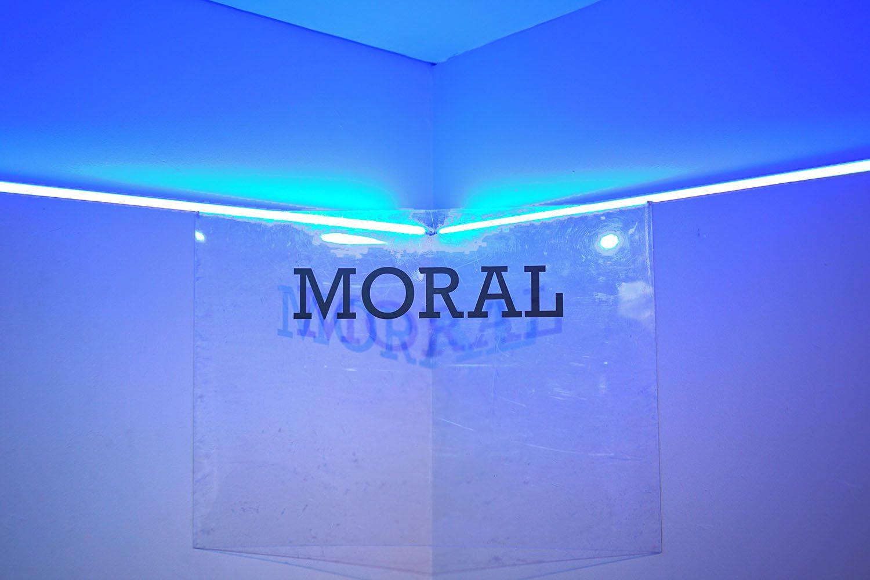 STUDIO MORAL 3