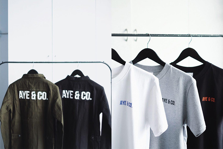 AYE & CO 2