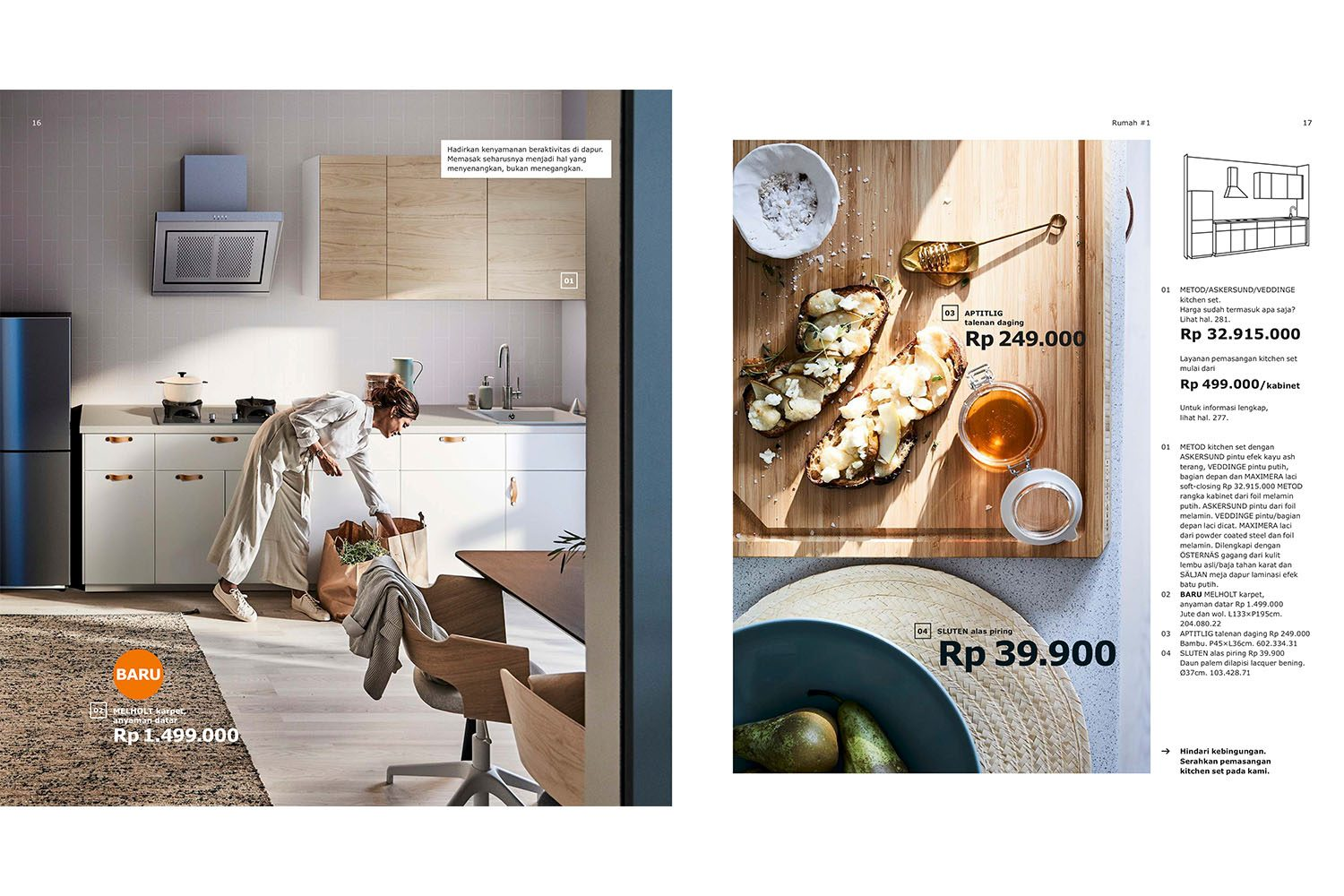 IKEA INDONESIA 2019 CATALOGUE 1