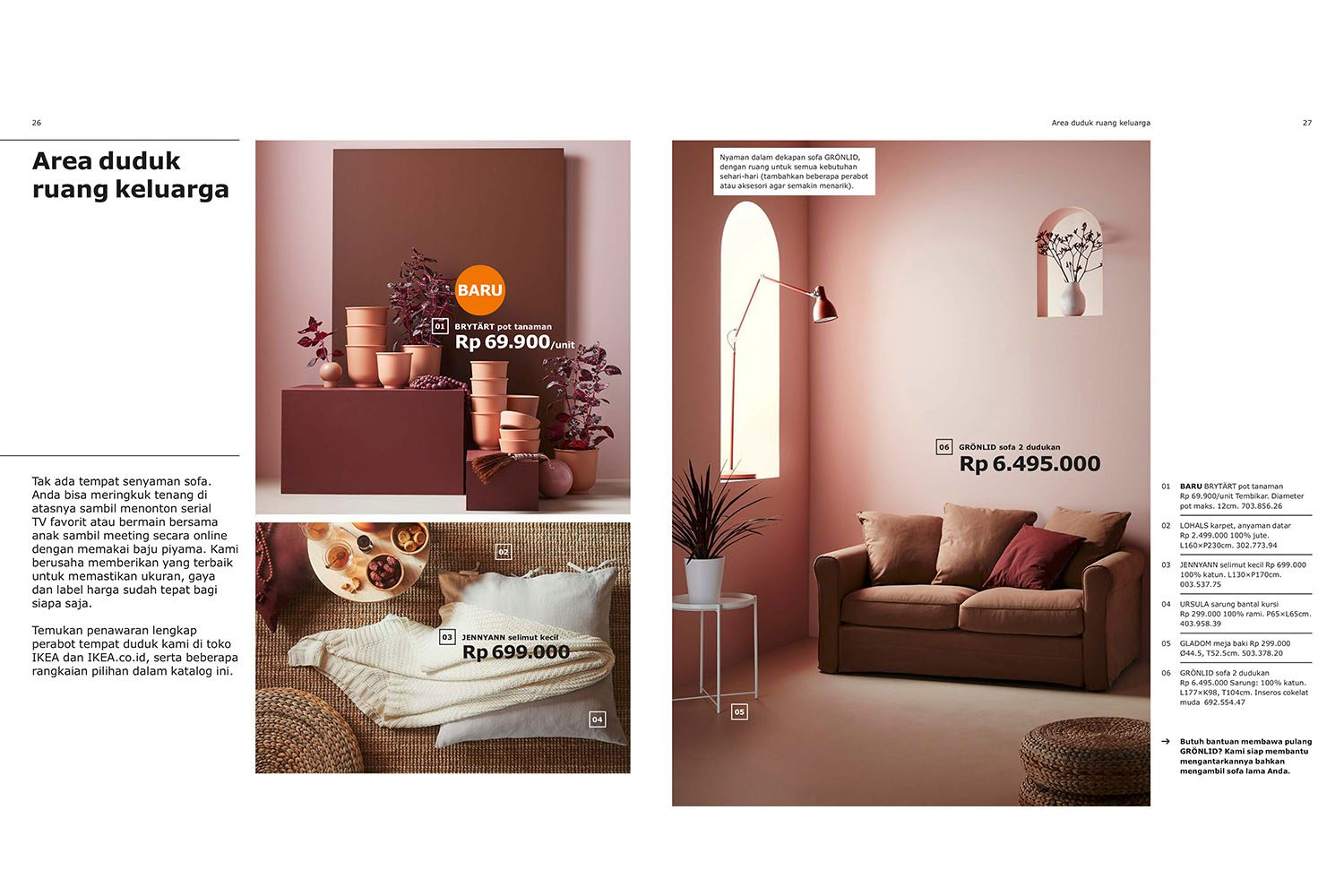 IKEA INDONESIA 2019 CATALOGUE 3