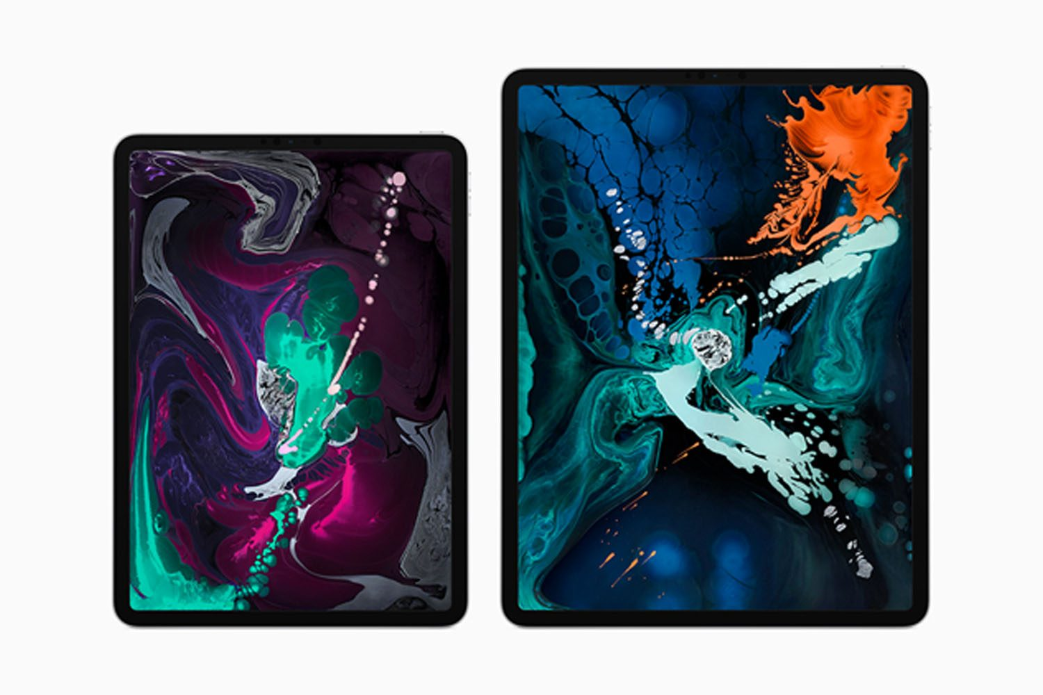 APPLE IPAD PRO 2018 1