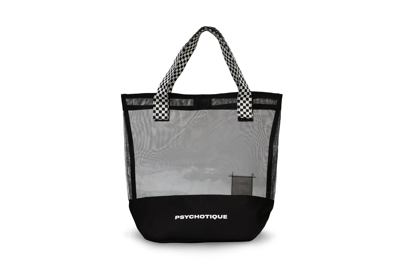 POSHBRAIN PVC BAG 5