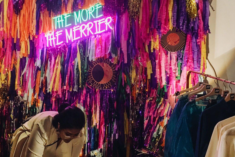 THE MORE THE MERRIER LUCID DREAM 1