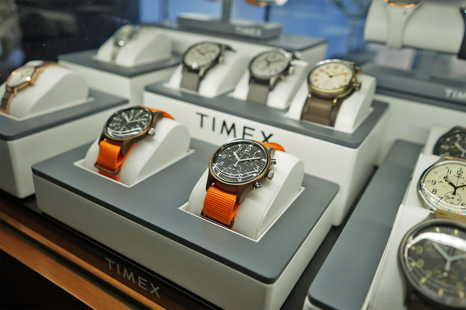 TIMEX INDONESIA GREATEST OF ALL TIME LAUNCHING EVENT 2