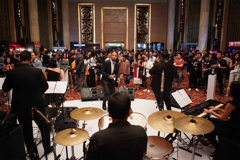 WHISKY LIVE JAKARTA 1