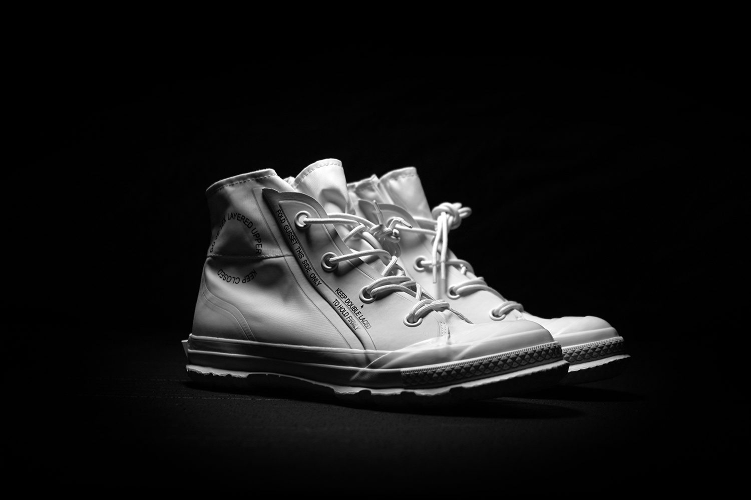Converse Chuck Taylor Mountain Club Neighbourlist 1