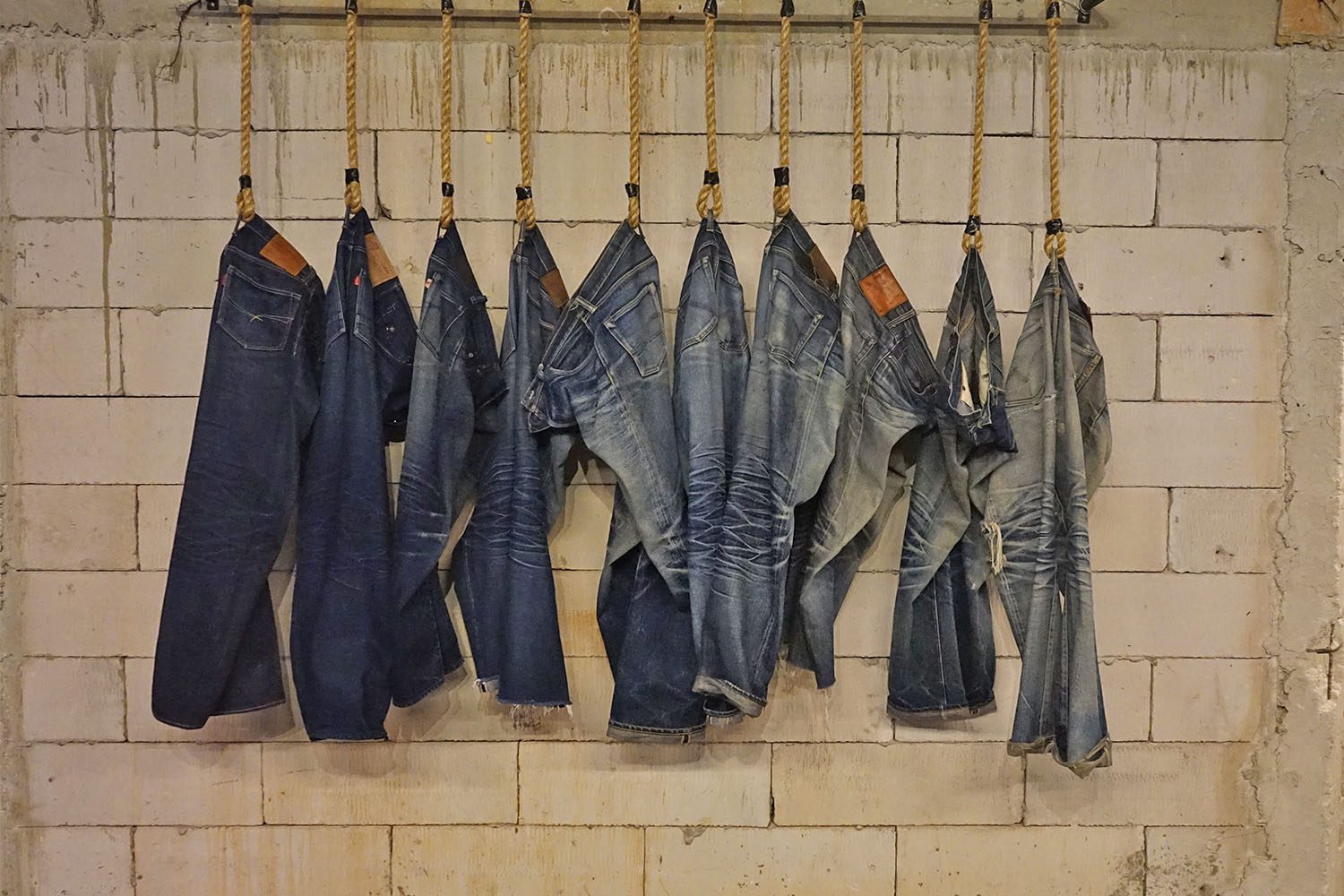 WALL OF FADES 2018 A DECADE OF WORK 5
