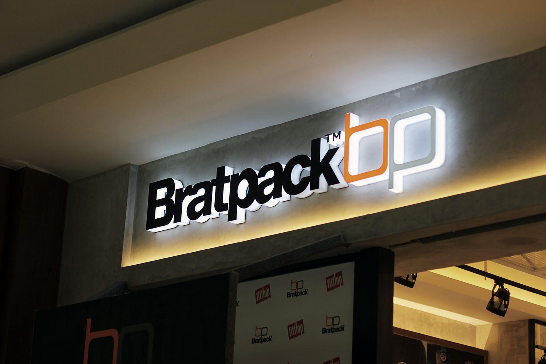 Bratpack Indonesia Pondok Indah Mall 1