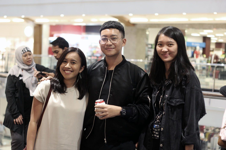 Bratpack Indonesia Pondok Indah Mall 13