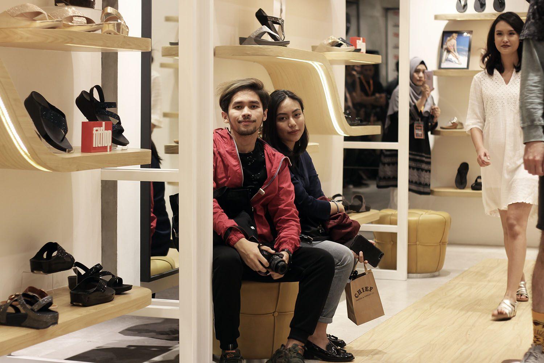 Bratpack Indonesia Pondok Indah Mall 15