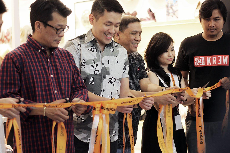 Bratpack Indonesia Pondok Indah Mall 2