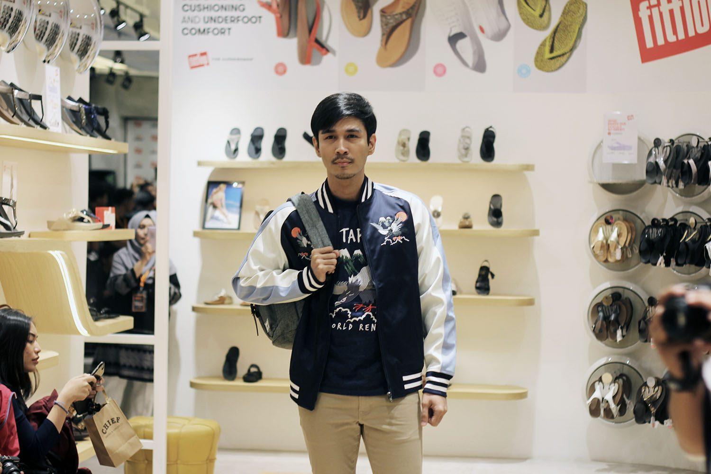 Bratpack Indonesia Pondok Indah Mall 8