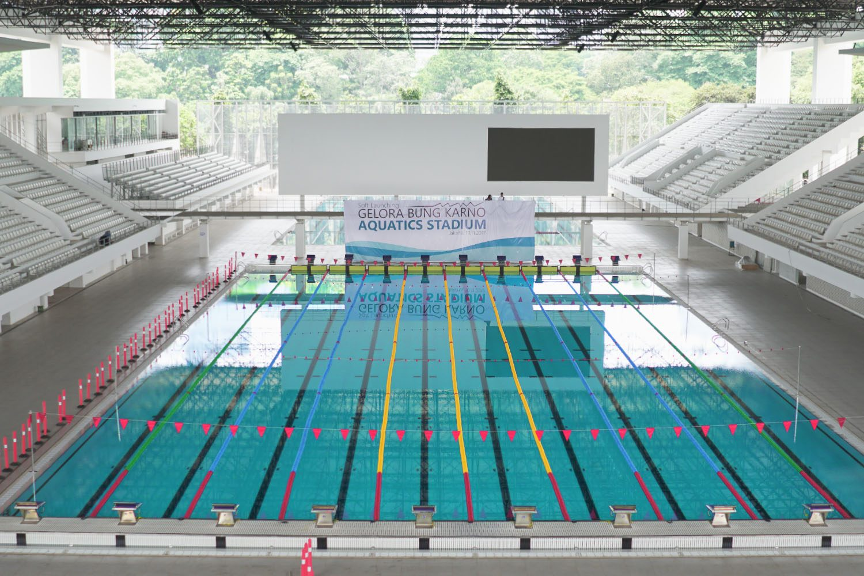 Aquatics Stadium GBK Neighbourlist 10