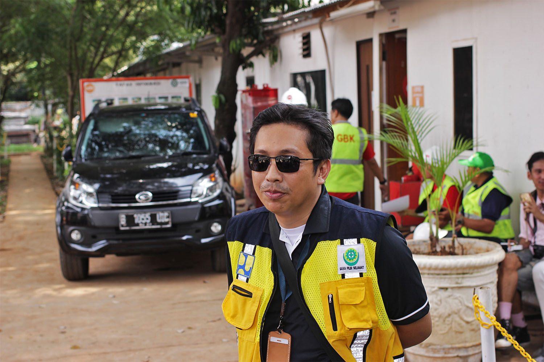 Istora Senayan Neighbourlist 6