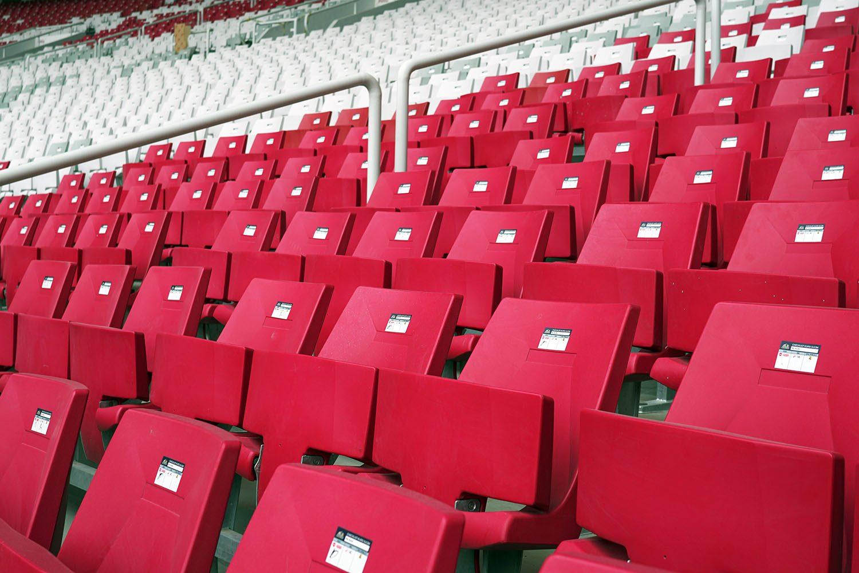 Stadium Gelora Bung Karno Neighbourlist 7