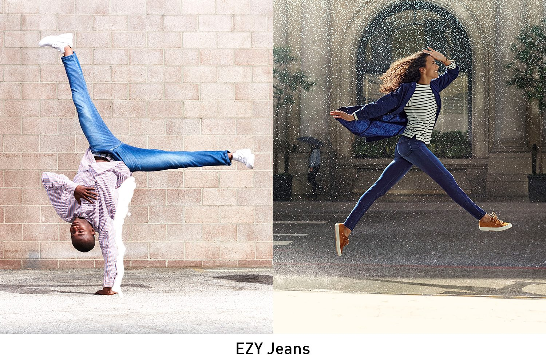 Uniqlo EZY Jeans_Neighbourlist