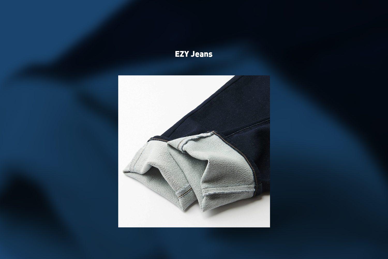 Uniqlo Ezy Jeans Neighbourlist 2