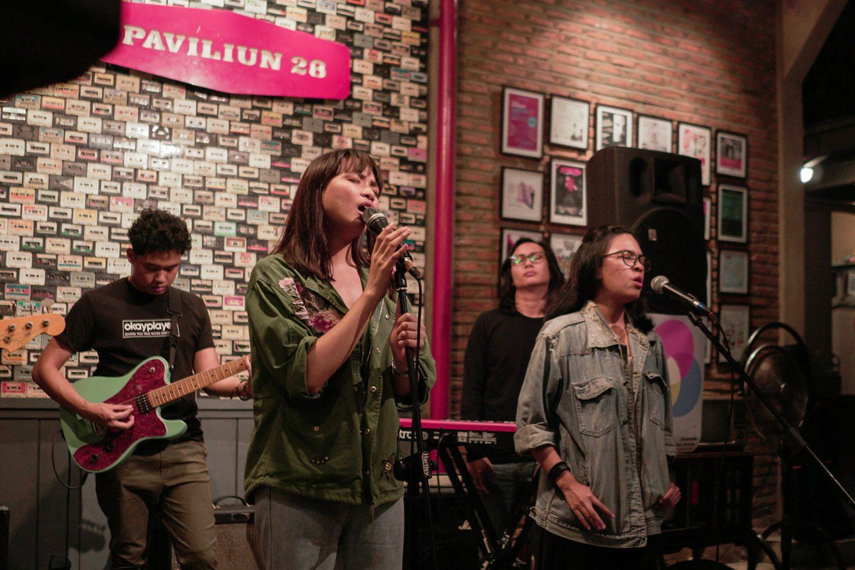 Potluck Mabes Music Karina Christy Neighbourlist 1