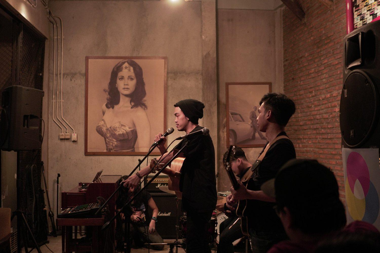 Potluck Mabes Music Karina Christy Neighbourlist 3