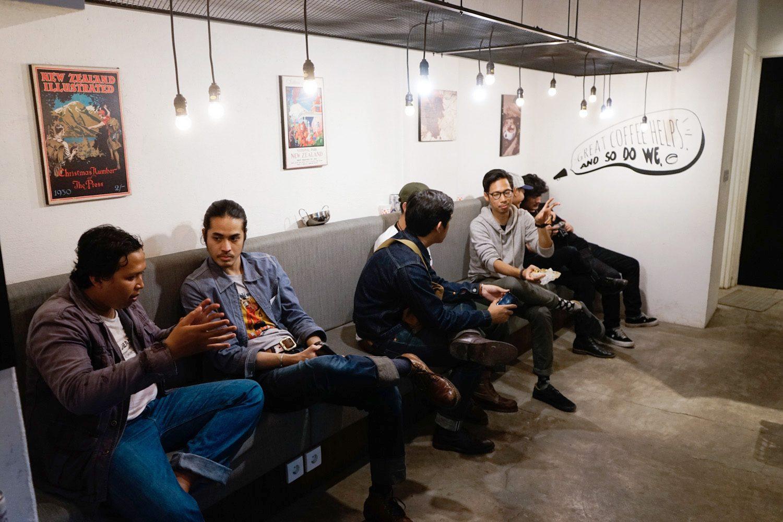 Stockroom Jakarta The Coaction Neighbourlist 11