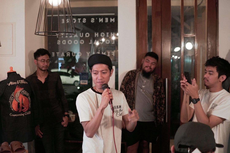 Stockroom Jakarta The Coaction Neighbourlist 15