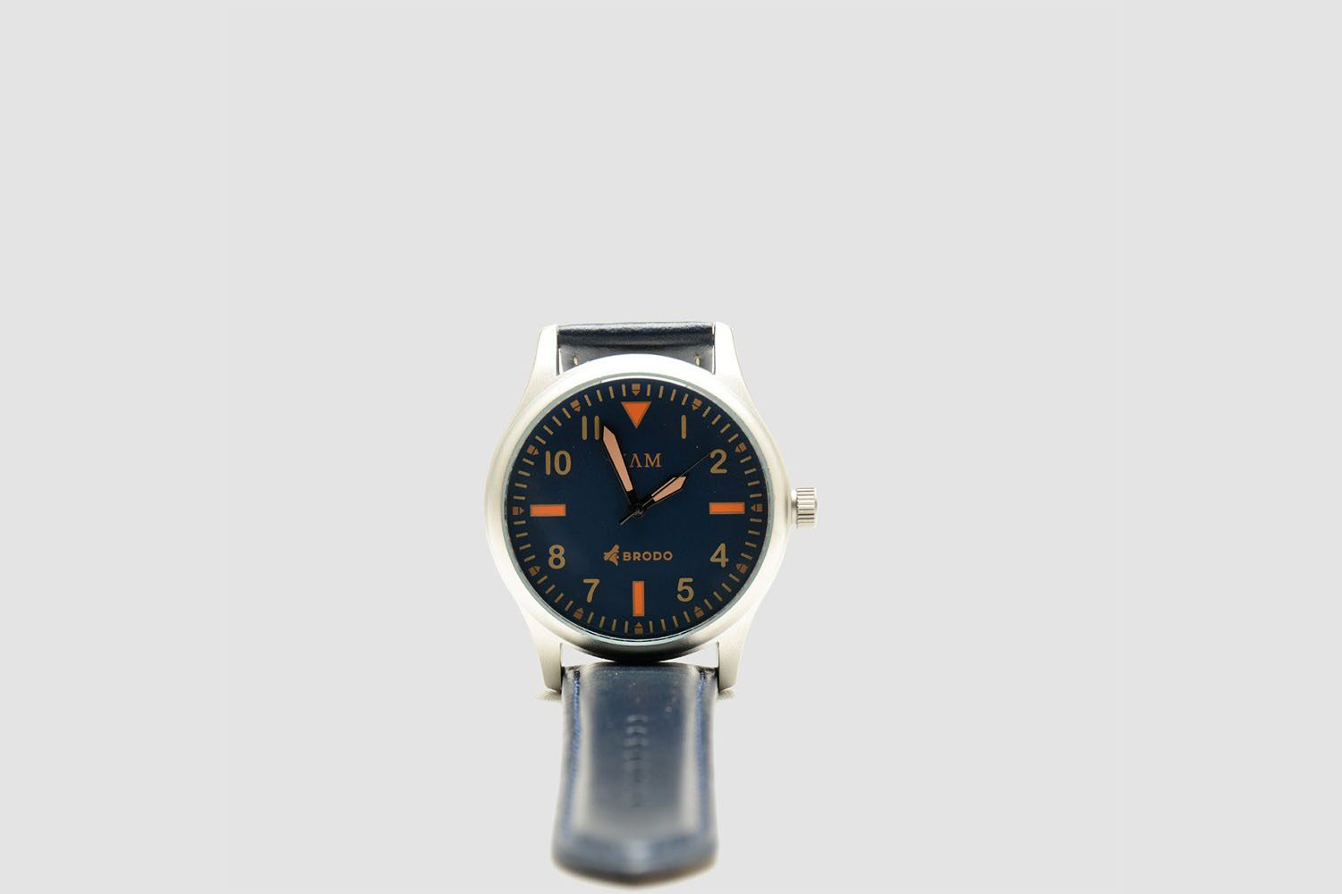 BRODO X NAM WATCHES 1