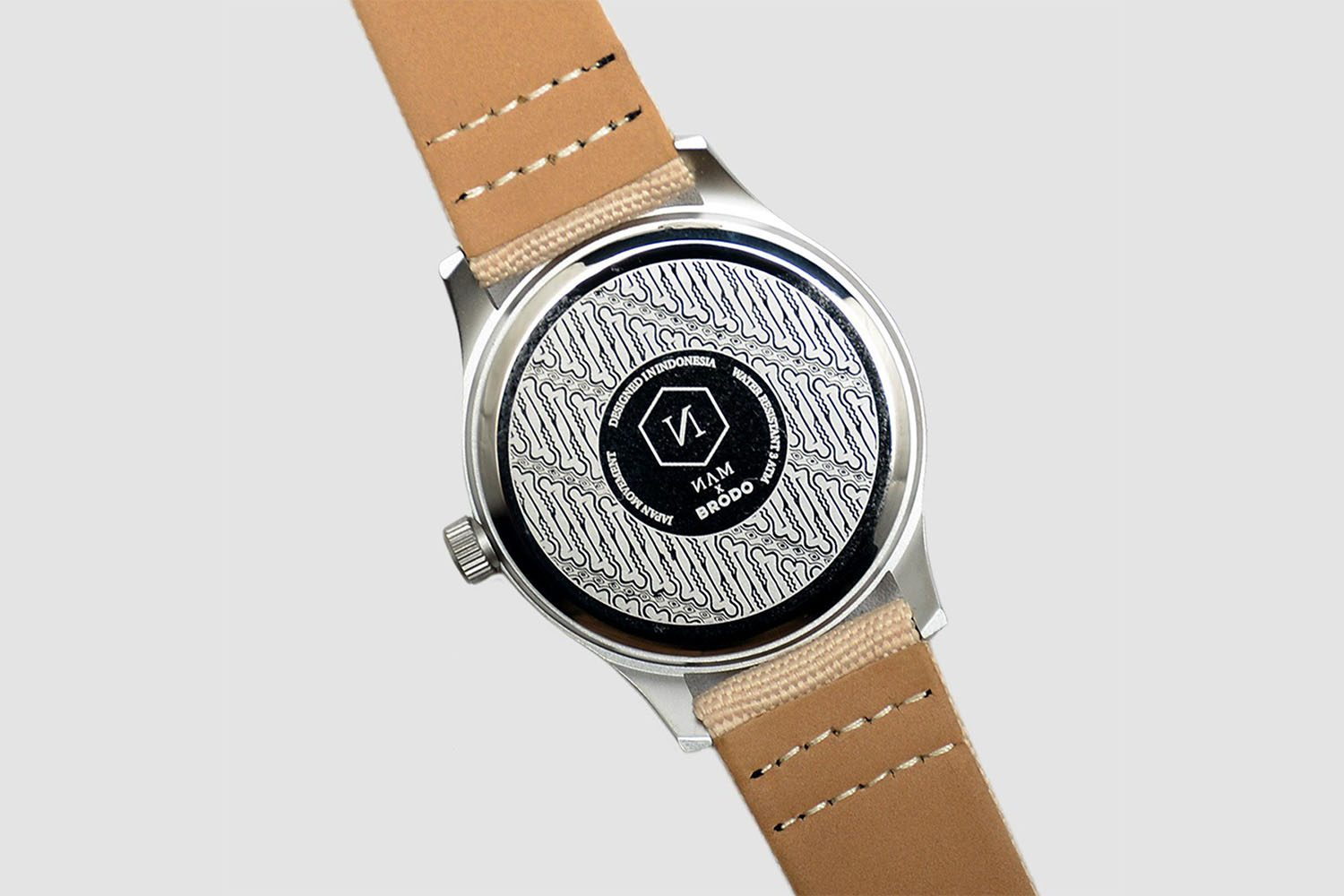 BRODO X NAM WATCHES 5