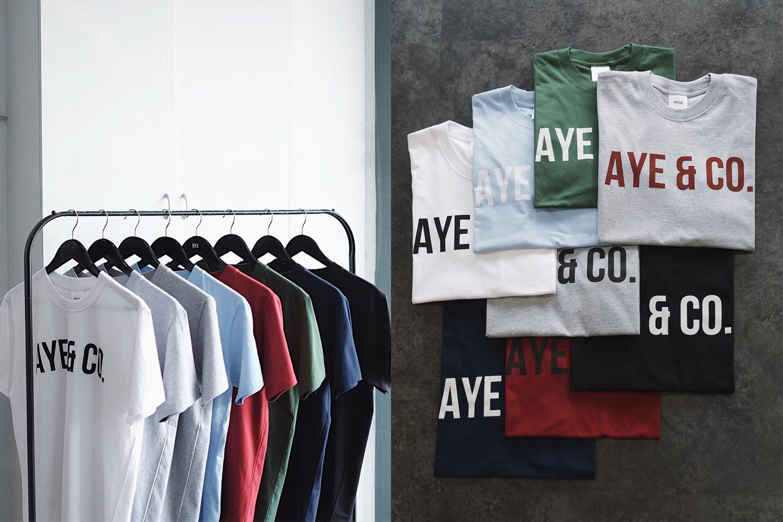 AYE & CO 1