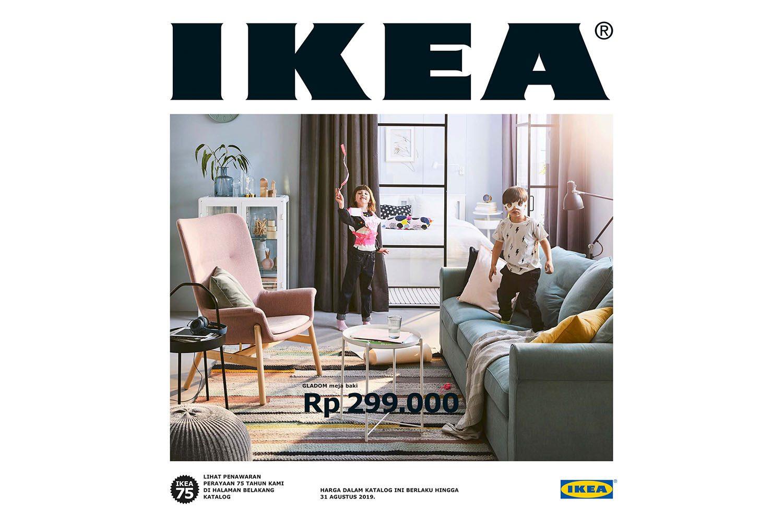 IKEA INDONESIA CATALOGUE 2019 THUMBNAIL