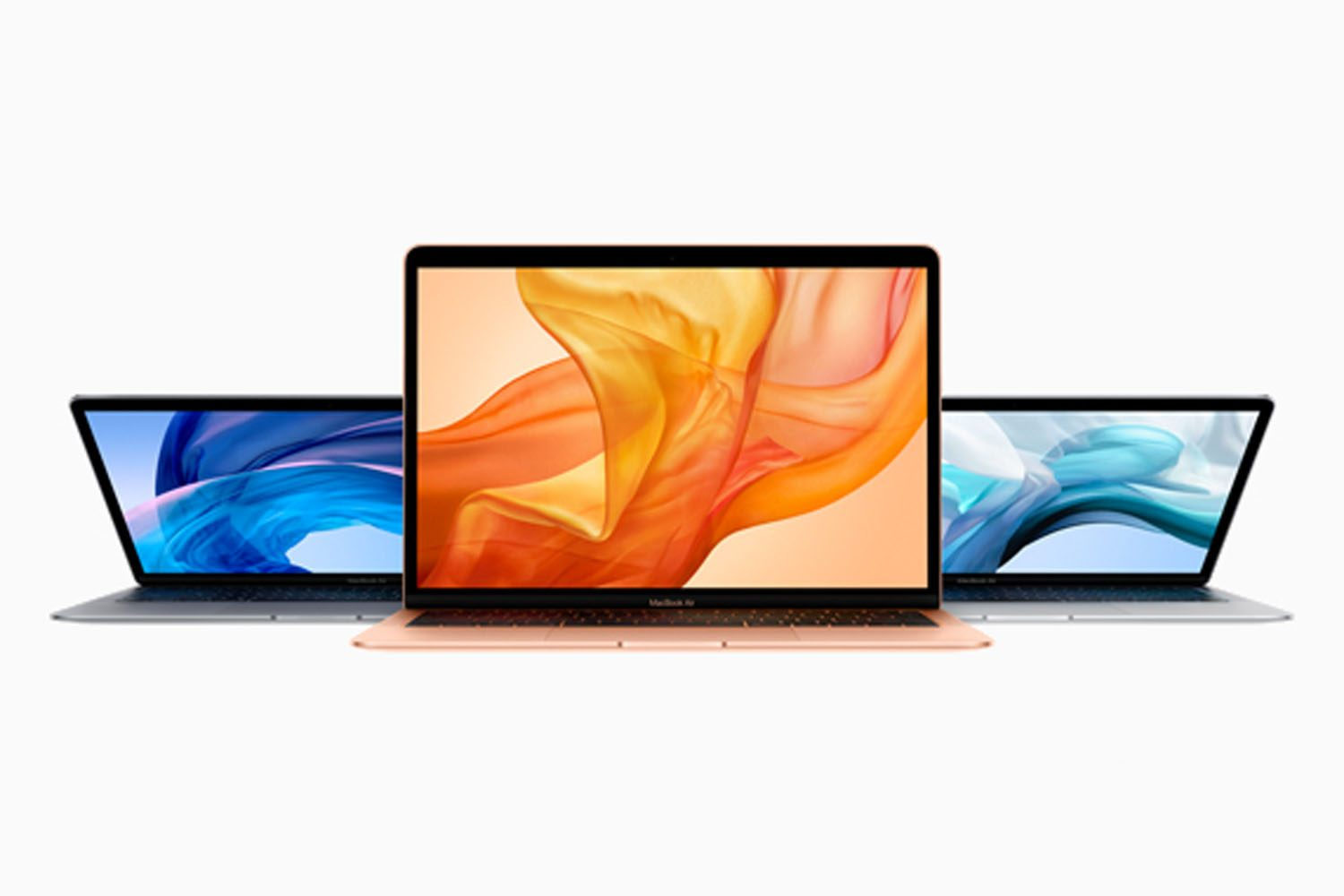APPLE MACBOOK AIR 2018 1