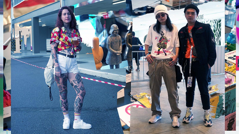 Culture Cartel Fashion 2 by Neighbourlist