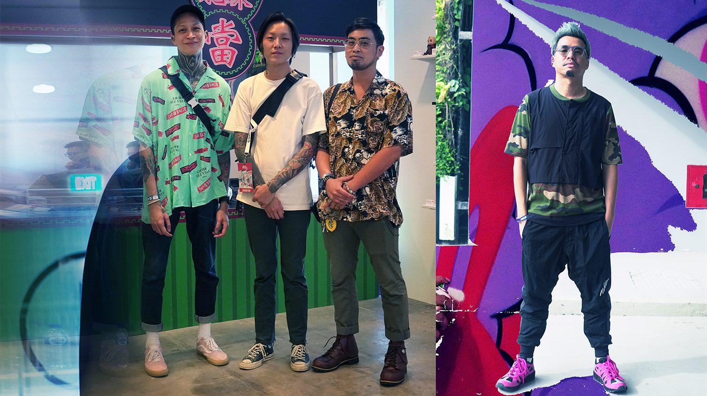 Culture Cartel Fashion 7 by Neighbourlist