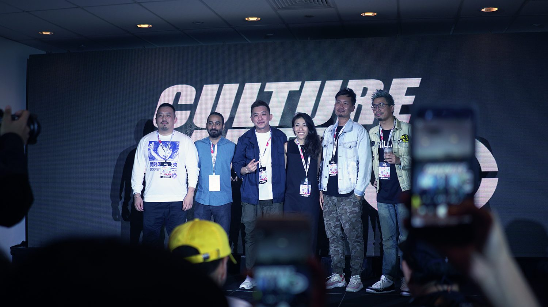 Culture Cartel Headliners by Neighbourlist