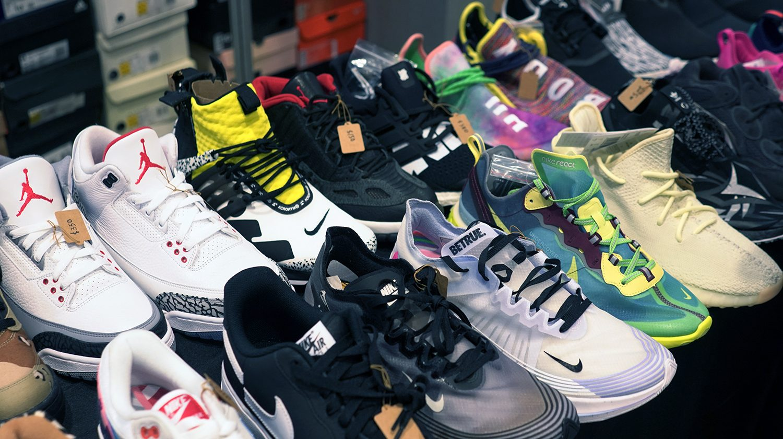 Culture Cartel Sneakers by Neighbourlist 5