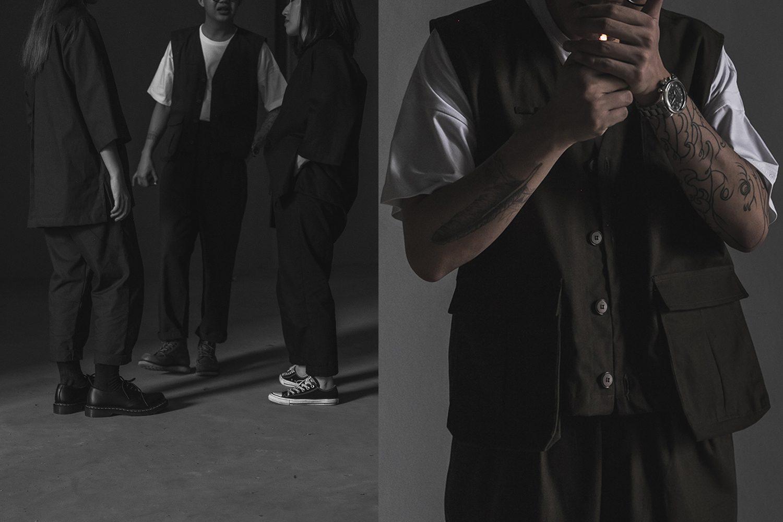 Jordy Yohannes Blanc Studio Neighbourlist 2